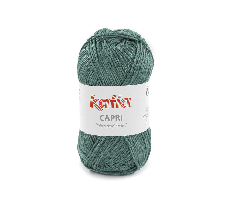 Katia Capri 82179 Kleur: Briljantgroen