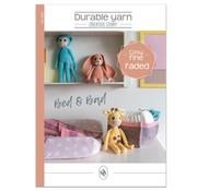 Durable Creative Story - Bed en Bad - Durable Yarn