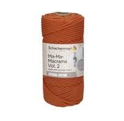 Schachenmayr SMC Ma-Ma-Macrame 500g 12 Kleur: Terracotta