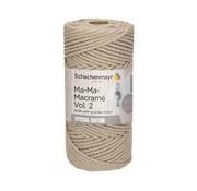 Schachenmayr SMC Ma-Ma-Macrame 500g 5 Kleur: Humus