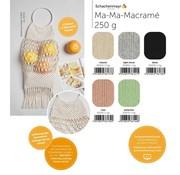 Schachenmayr SMC Ma-Ma-Macrame 250g 10 Kleur: Taupe