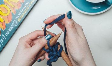 Nieuwe hobby: begin met breien – 7 tips om meteen goed te beginnen