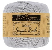 Scheepjes Scheepjes Maxi Sugar Rush 399 Lilac Mist