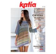 Katia Dames Casual 106 Voorjaar - Zomer