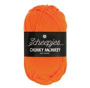 Scheepjes Scheepjes Chunky Monkey 2002 Orange