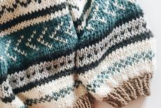 Patroon inbreien: hoe zorg je ervoor dat je breiwerk elastisch blijft?