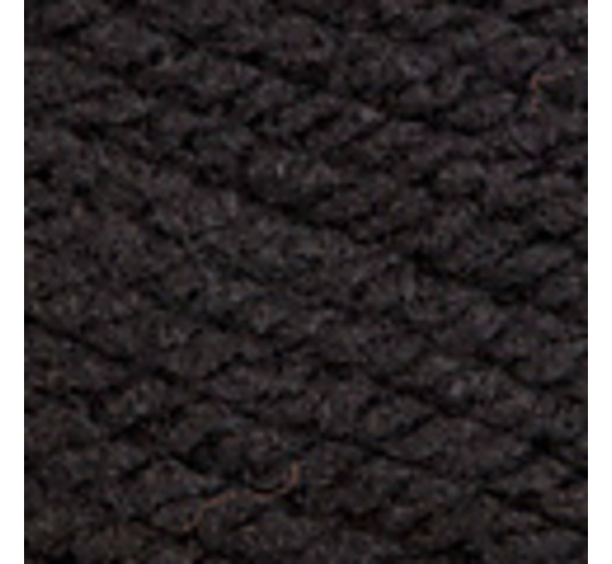 Alaska nr.2 Kleur: Zwart