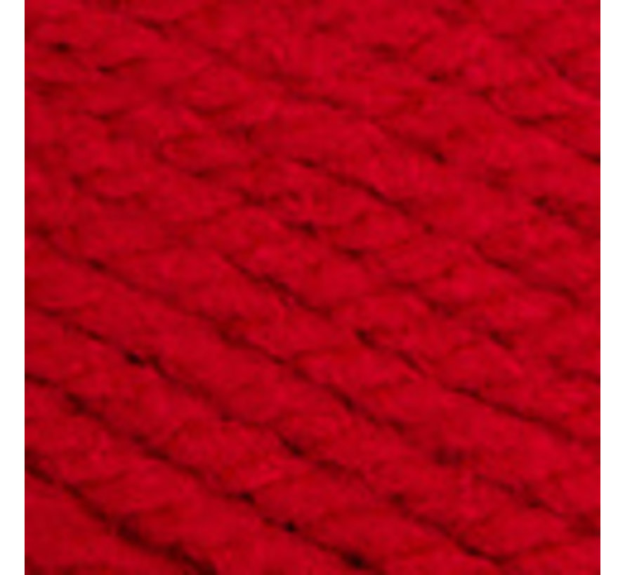 Alaska nr.4 Kleur: Rood