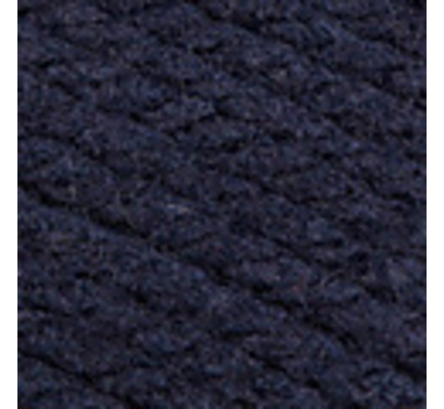 Alaska nr.5 Kleur: Donker Blauw