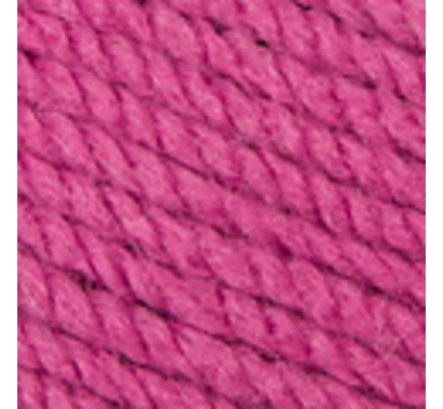 Alaska nr.29 Kleur: Roze
