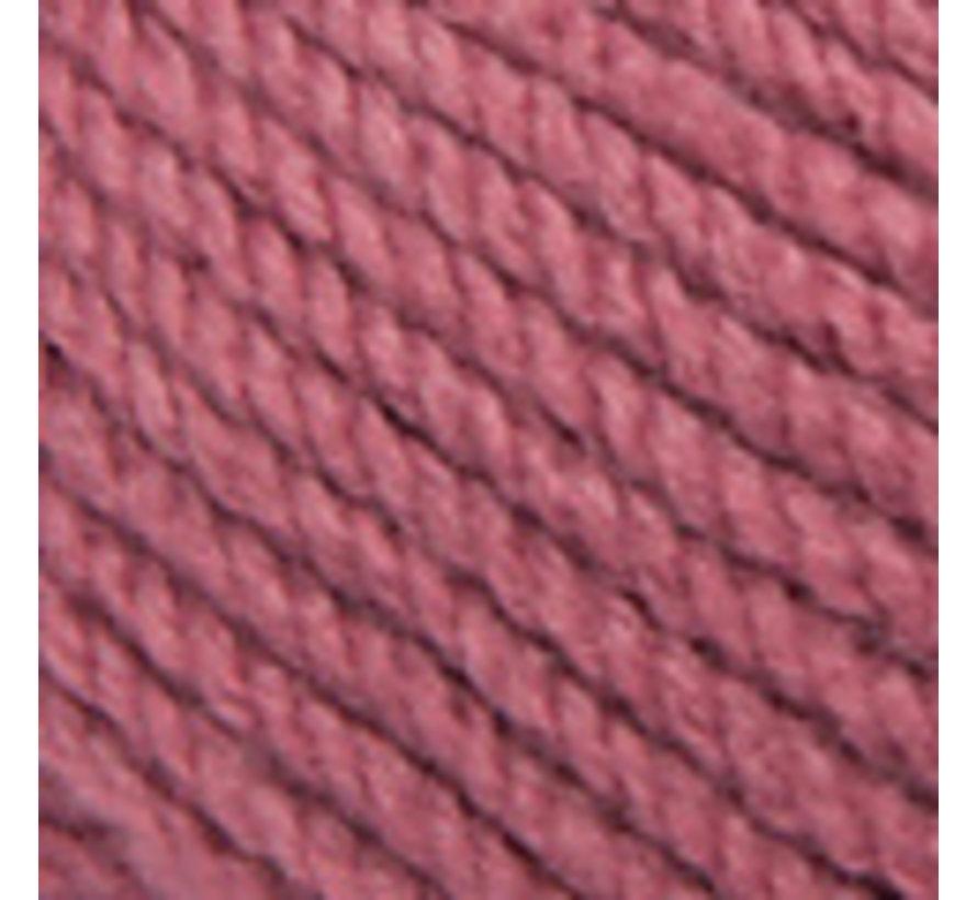 Alaska nr.40 Kleur: Donker Roze