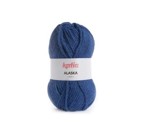 Katia Alaska nr.41 Kleur: Medium Blauw