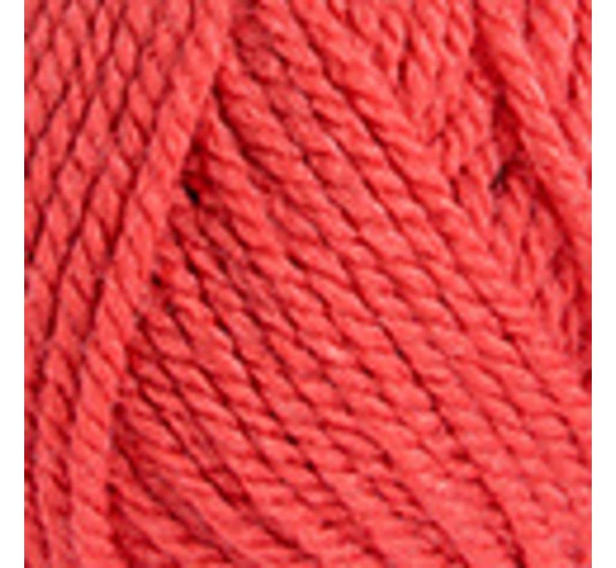 Alaska nr.48 Kleur: Koraal