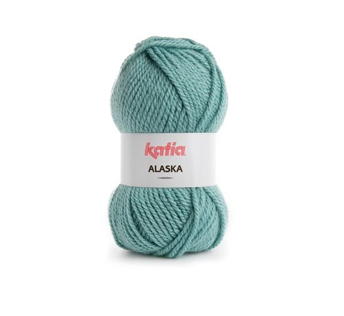 Katia Alaska nr.49 Kleur: Grijs Blauw