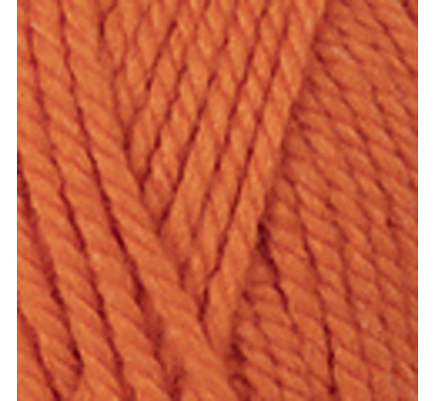 Alaska nr.50 Kleur: Oranje