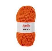 Katia Alaska nr.50 Kleur: Oranje