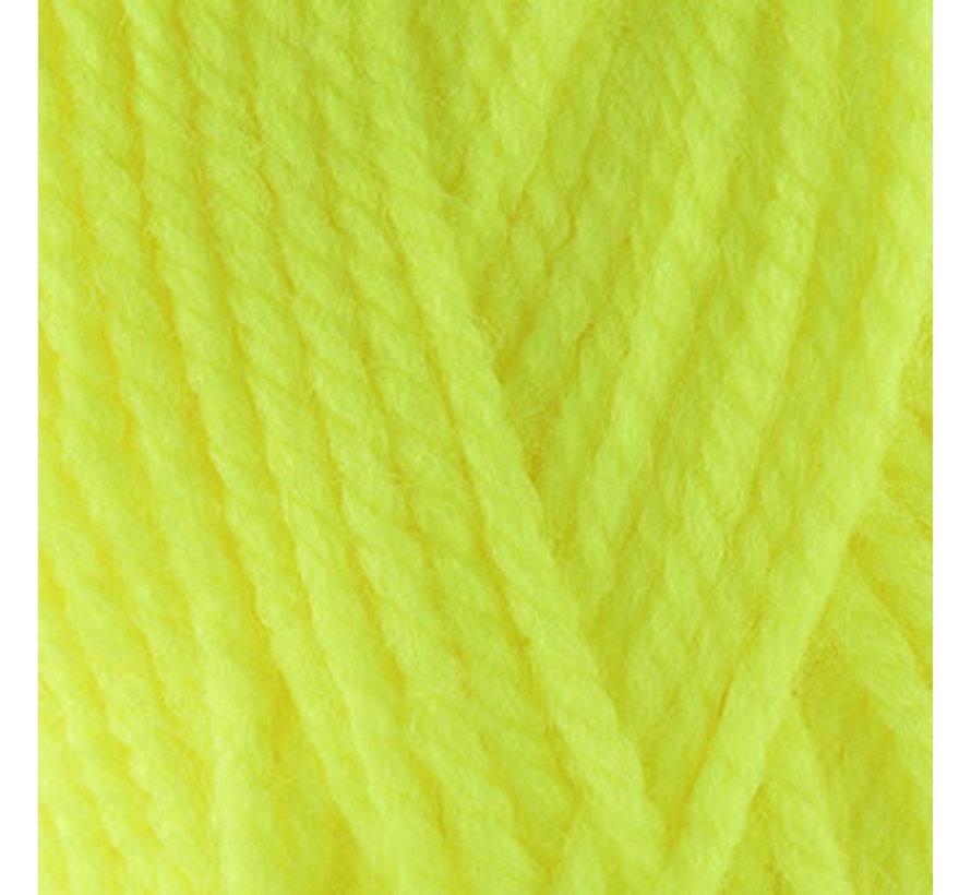 Alaska nr.56 Kleur: Briljantgeel
