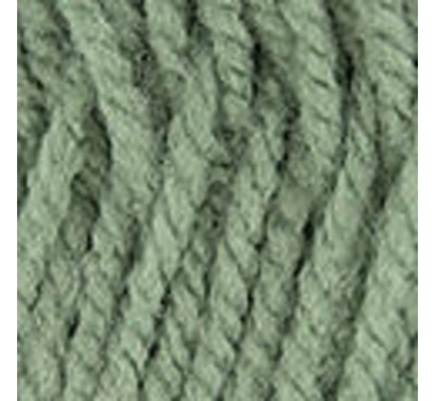 Alaska nr.63 Kleur: Mintgroen