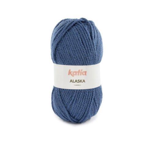 Katia Alaska nr.64 Kleur: Azuurblauw