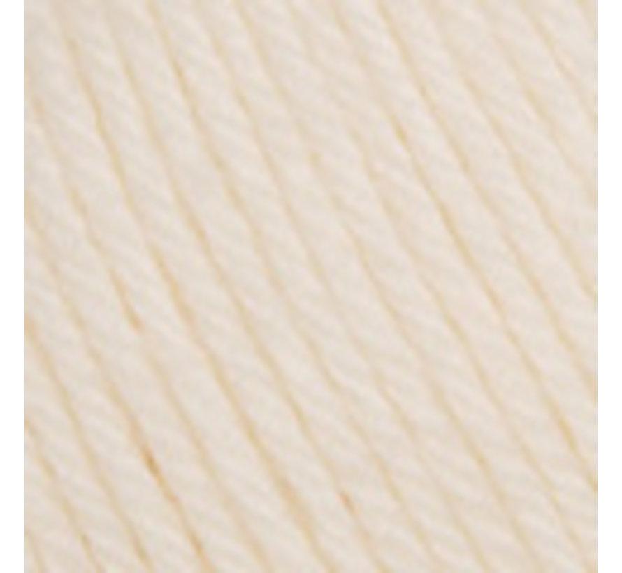 Basic Merino nr.3 Kleur: Ecru