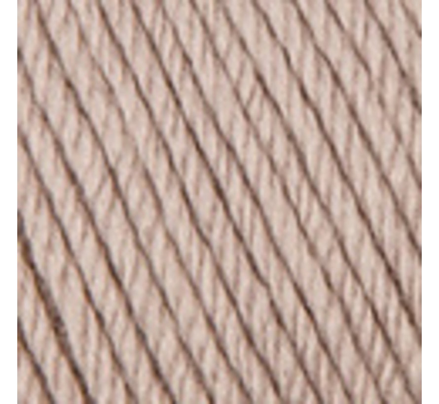 Basic Merino nr.9 Kleur:  Licht Grijs