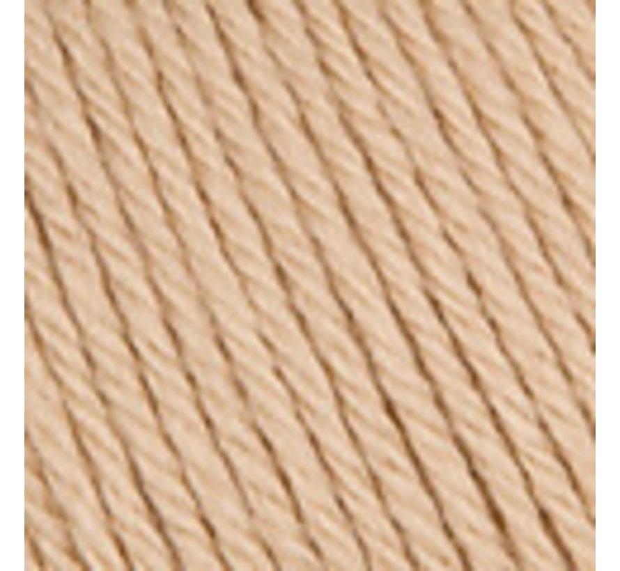 Basic Merino nr.10 Kleur:  Licht beige