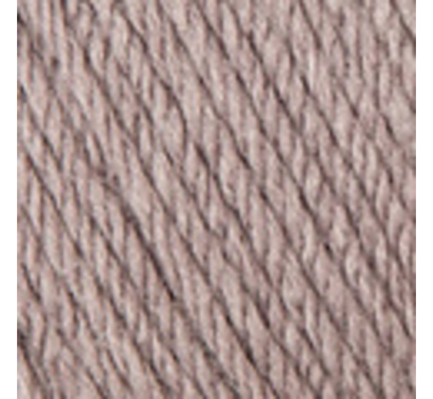 Basic Merino nr.13 Kleur:  Medium Grijs