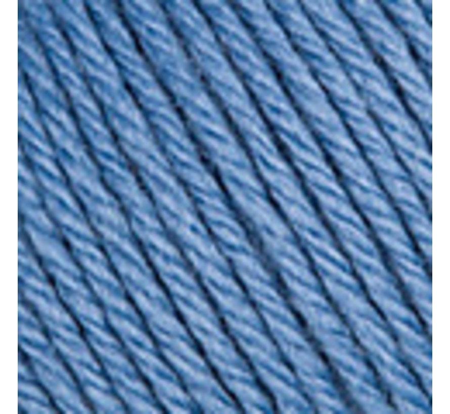 Basic Merino nr.33 Kleur: Licht blauw