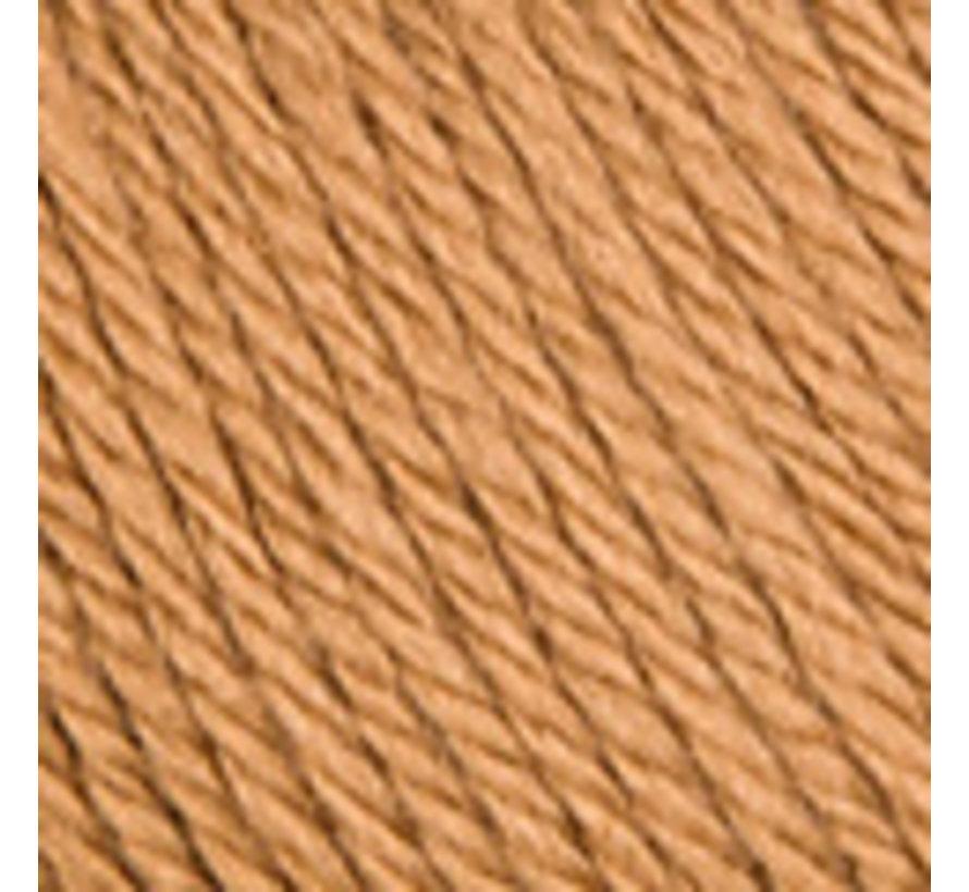Basic Merino nr.35 Kleur: Camel