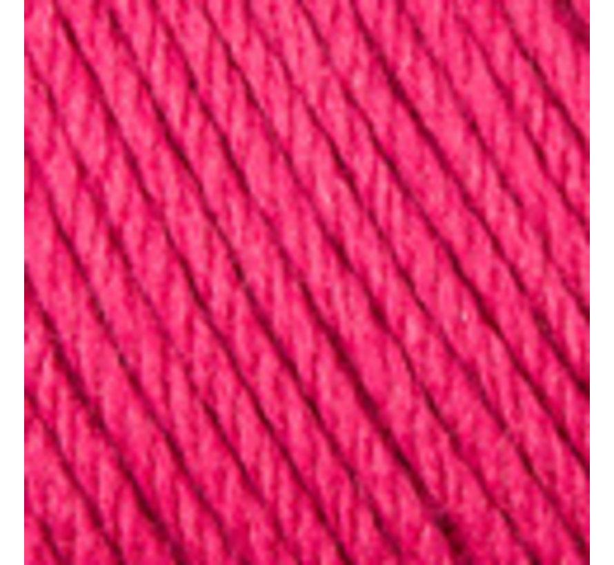 Basic Merino nr.40 Kleur: Fuchsia