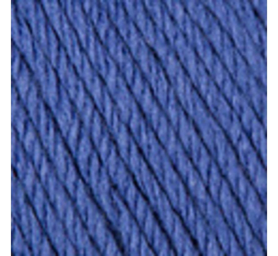 Basic Merino nr.45 Kleur: Blauw