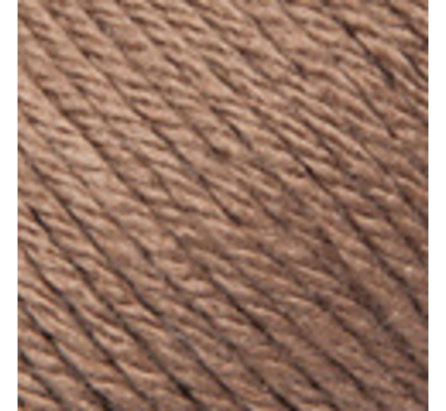 Basic Merino nr.68 Kleur: Reebruin