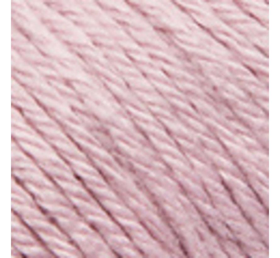 Basic Merino nr.69 Kleur: Donker Roze