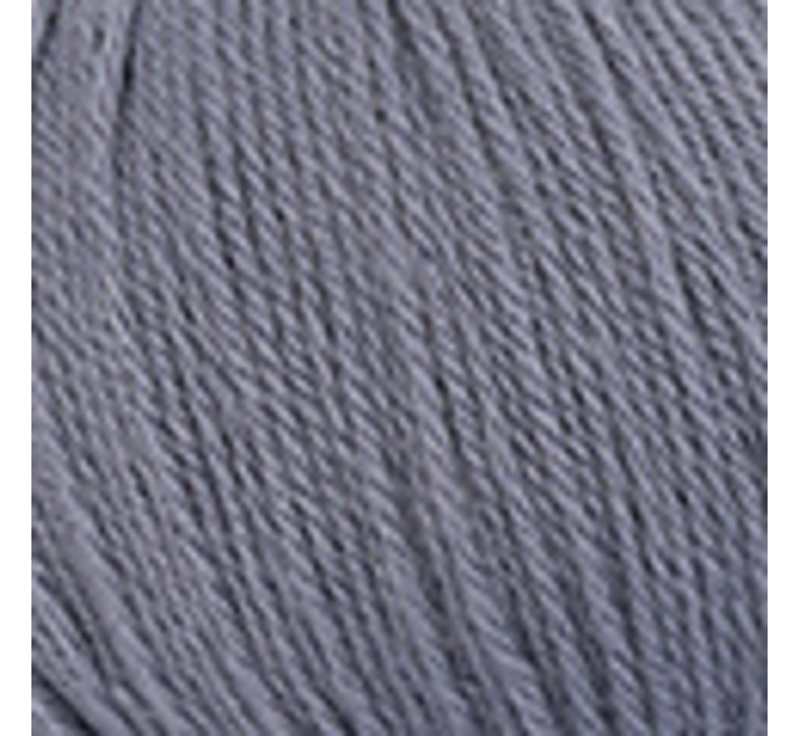 Basic Merino nr.72 Kleur: Jeans