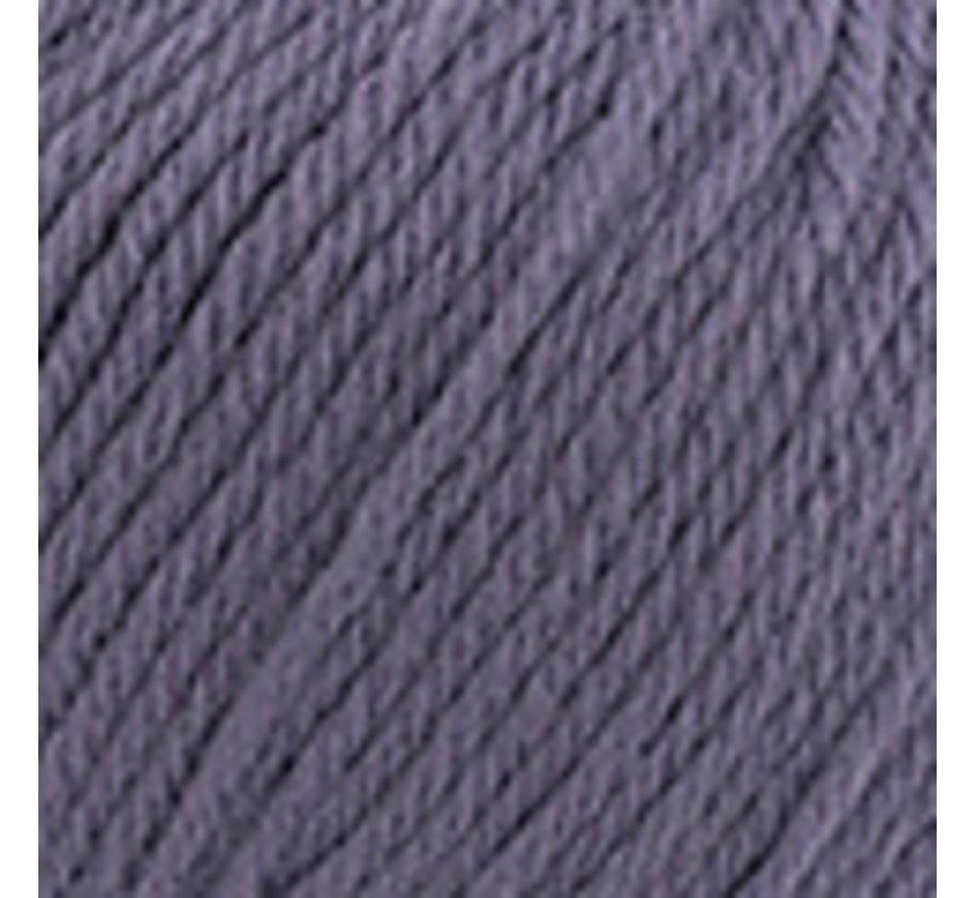 Basic Merino nr.76 Kleur: Lila