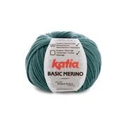 Katia Basic Merino nr.78 Kleur: Smaragdroen