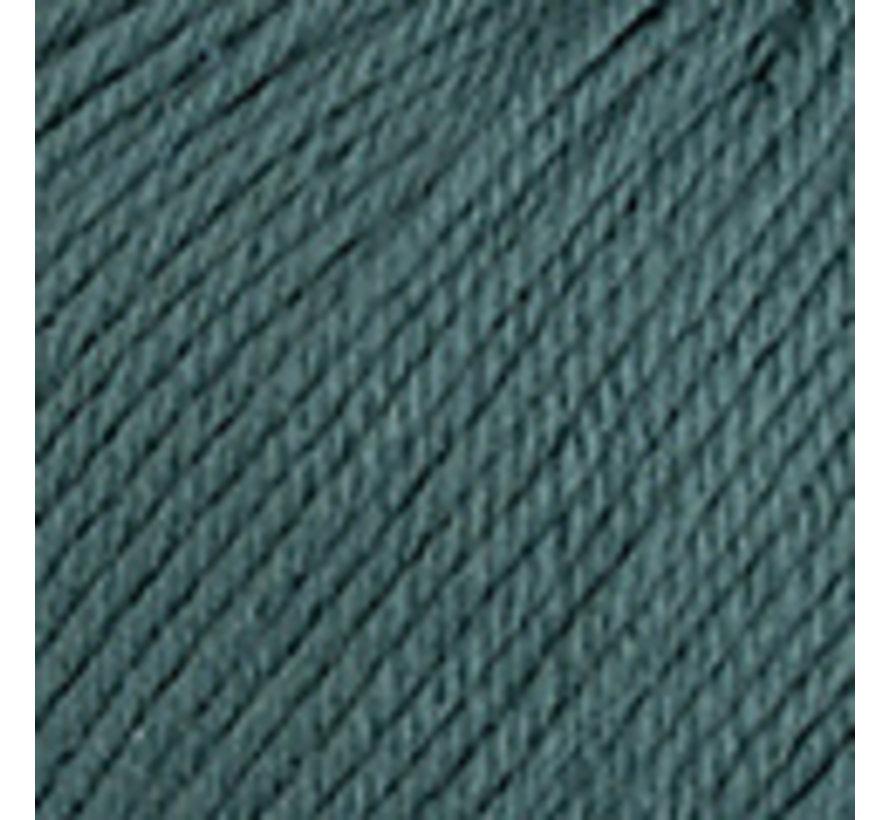 Basic Merino nr.78 Kleur: Smaragdroen