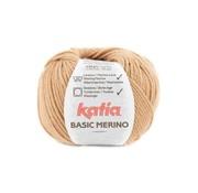 Katia Basic Merino nr.82 Kleur: Zalmoranje