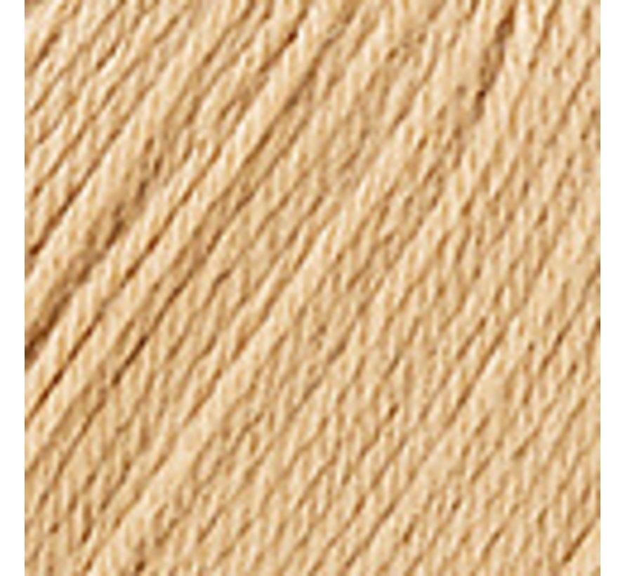Basic Merino nr.82 Kleur: Zalmoranje