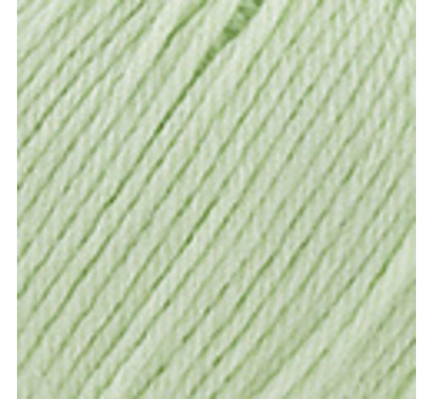 Basic Merino nr.85 Kleur: Zeer licht Groen