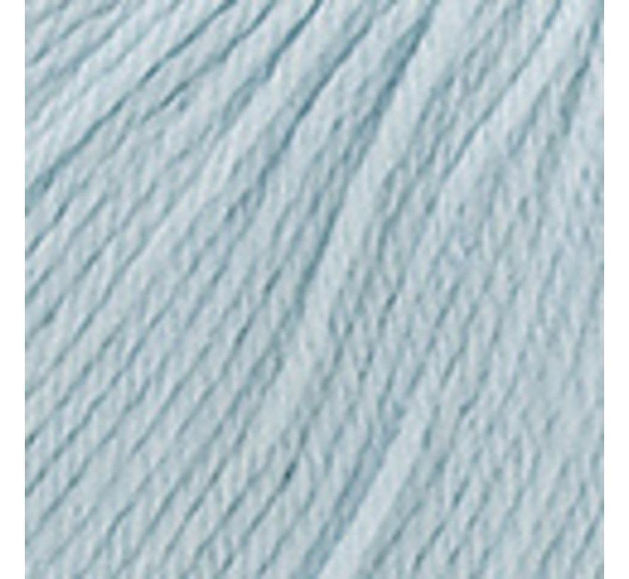 Basic Merino nr.86 Kleur: Hemelsblauw