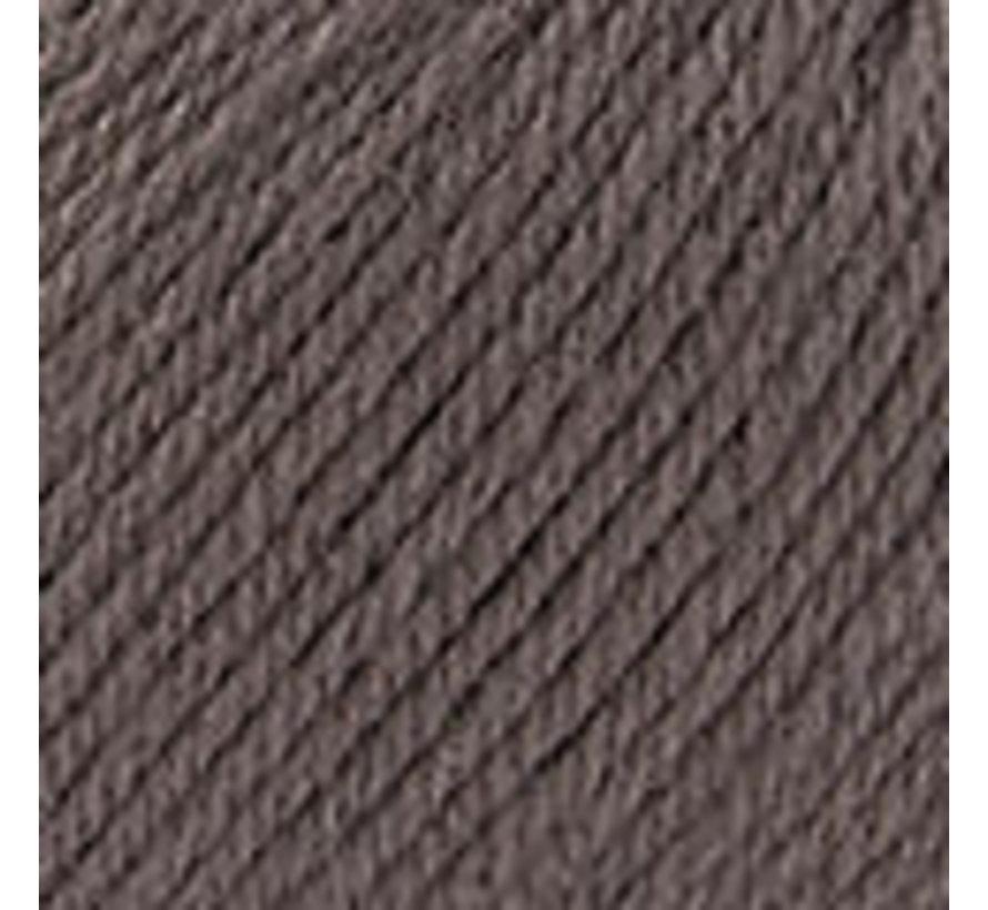 Basic Merino nr.89 Kleur: Aubergine