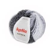 Katia Azteca nr.7801 Kleur: Grijs