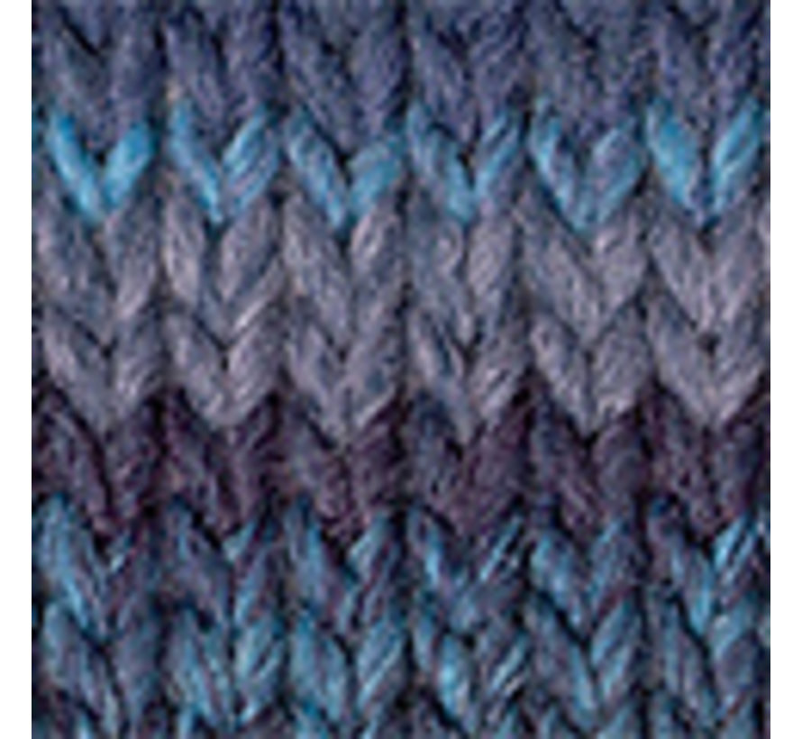 Azteca nr.7851 Kleur: Blauw