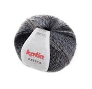 Katia Azteca nr.7856 Kleur: Bruin-Zwart-Beige-Wijnrood
