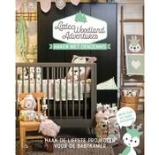 Uitgeverij Little Woodlands Adventures Haken - Dendennis