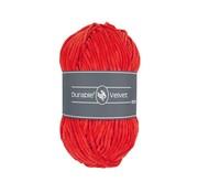 Durable Velvet nr. 318 Kleur: Tomato