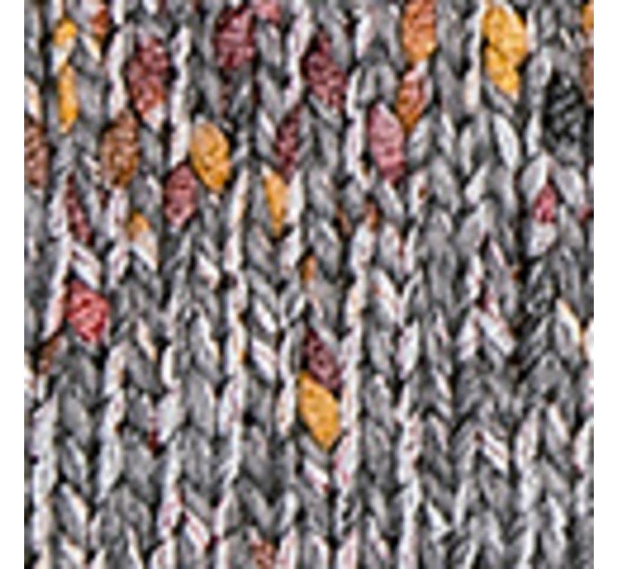 Azulejo nr. 304 Kleur: Grijs-Licht grijs-Roodoranje-Oker