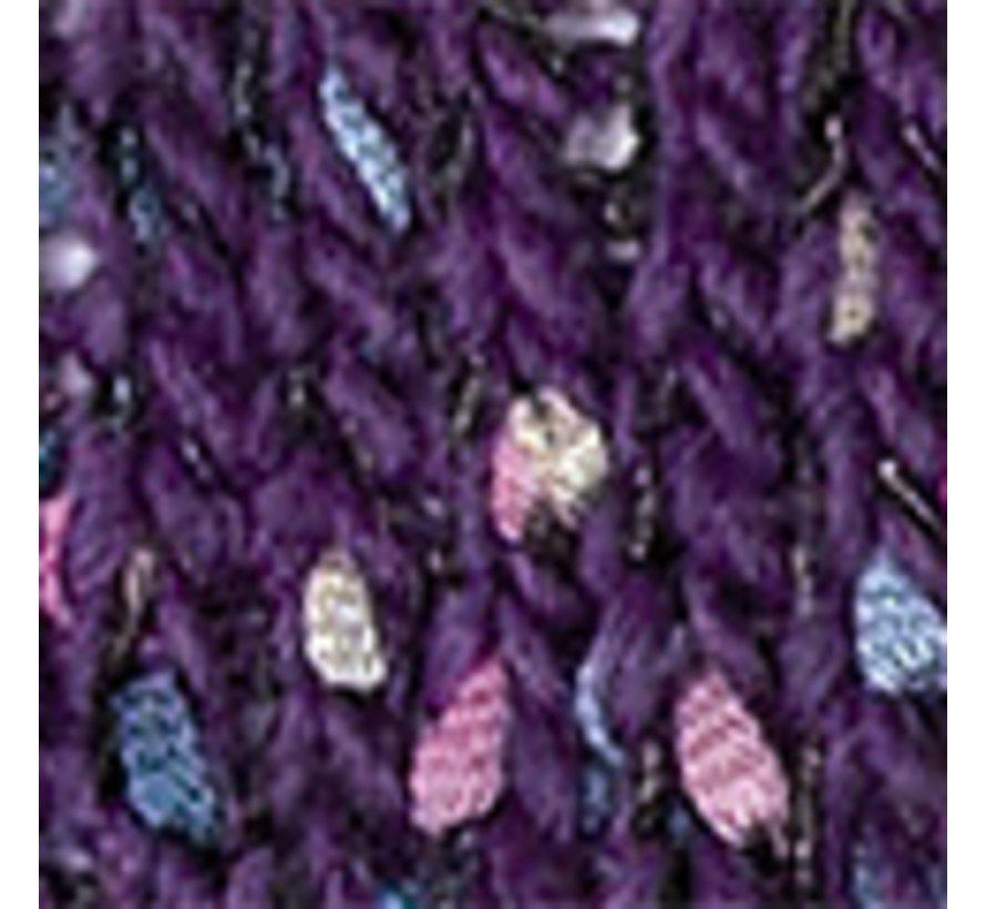 Azulejo nr. 401 Kleur: Lila-Bleekrood-Hemelsblauw