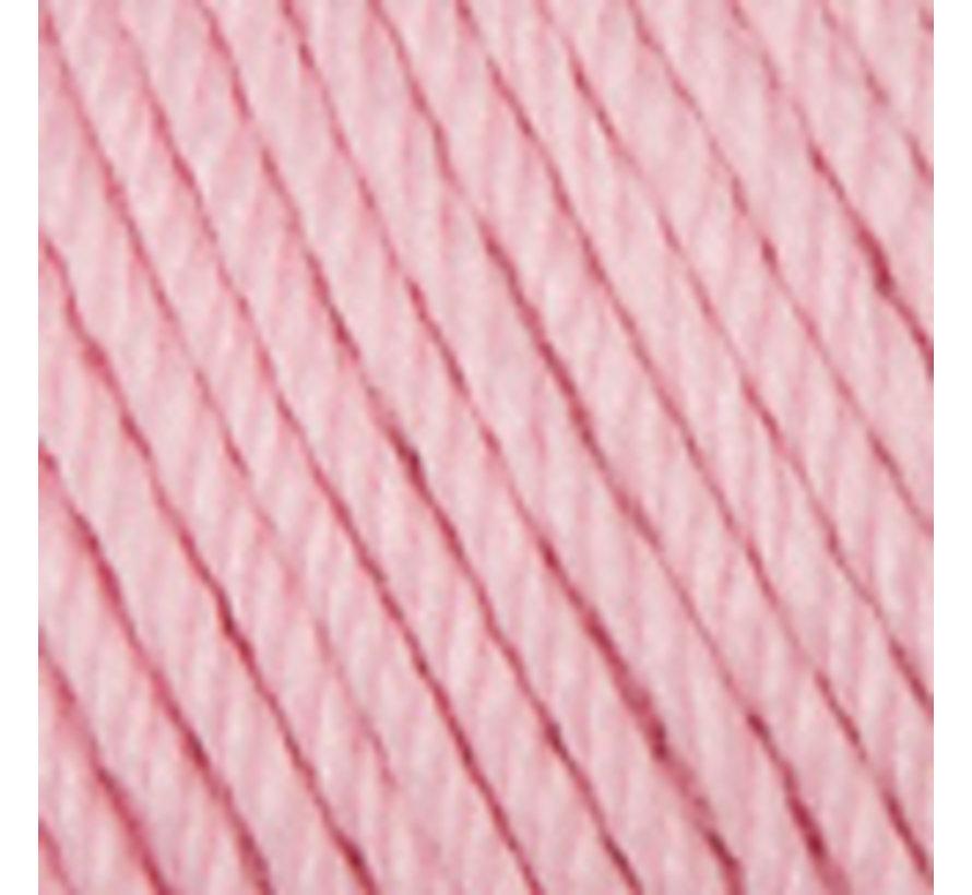 Merino Aran nr.67 Kleur: Licht Roze